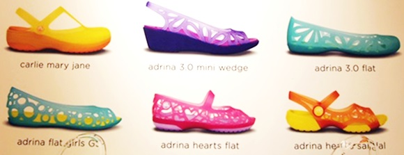 adrina 3.0 mini wedge w