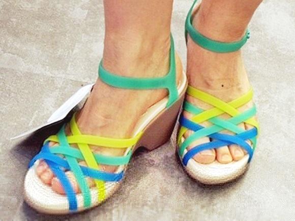 huarache sandal wedge w (1)
