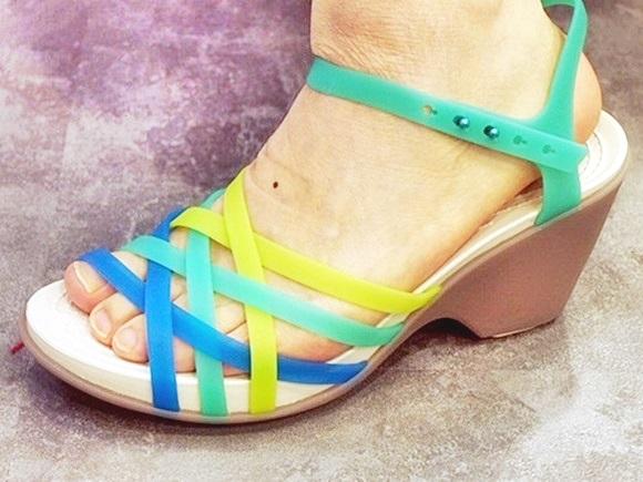 huarache sandal wedge w (10)