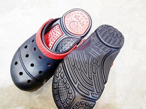 crocssoft clog men (2)
