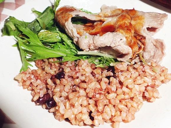 酵素玄米、寝かせ玄米、発酵玄米の作り方と効果と感想