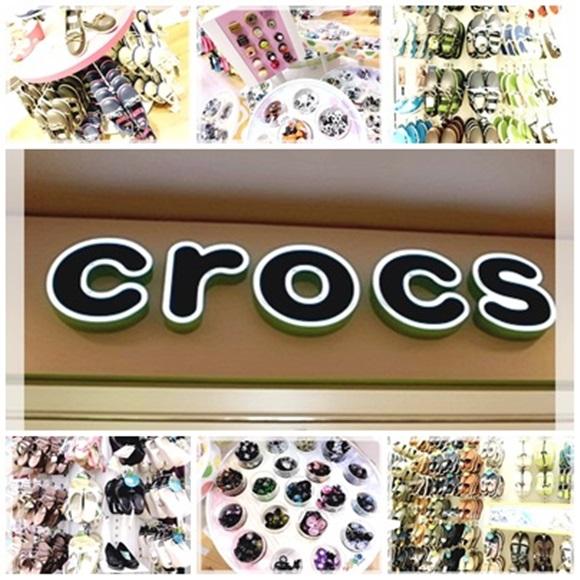 crocs-shop