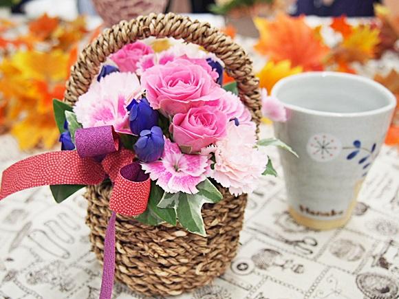 世界で一つの特別ギフトを敬老の日にプレゼントするなら日比谷花壇で
