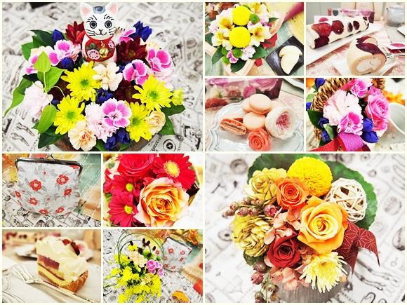 敬老の日のプレゼントギフトは日比谷花壇で