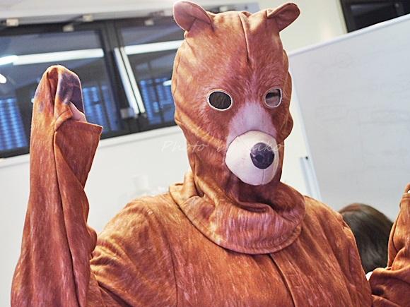 ハロウィン 仮装 felissimo-halloween
