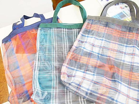 フェリシモ 洗濯 felissimo-laundry-net
