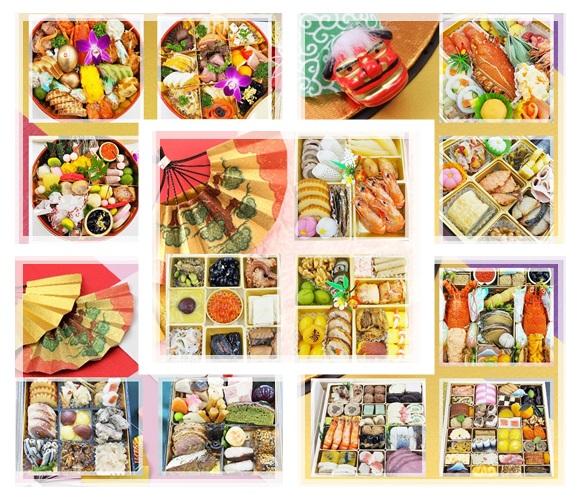 2015年 人気通販おせち料理をいち早く食べた感想と口コミ
