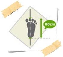 crocs-crop