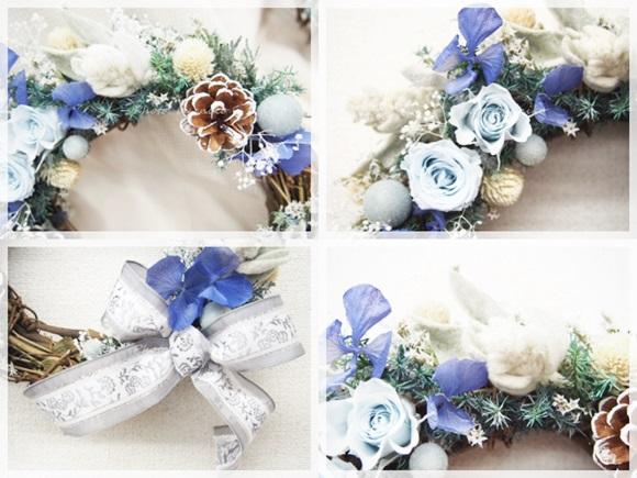 hibiyakadan-wreath