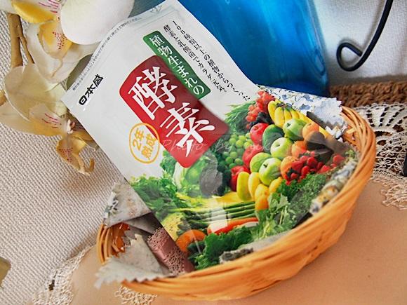 酵素 サプリメント nihonsakari-kouso