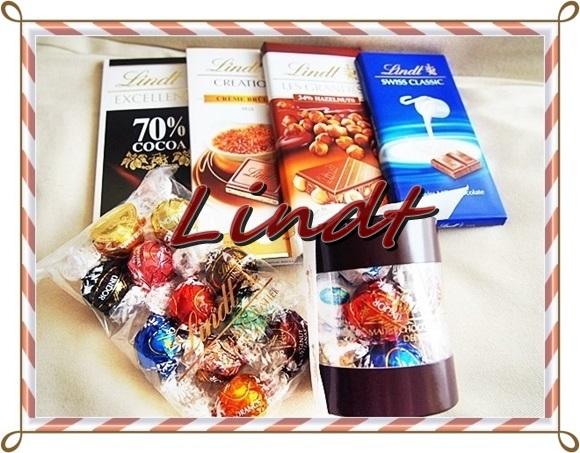 チョコレートの美容と健康の効果とリンツの美味しさについて