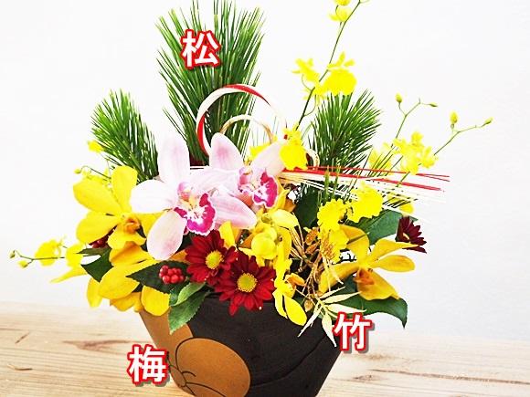 hibiyakadan-ume (8)