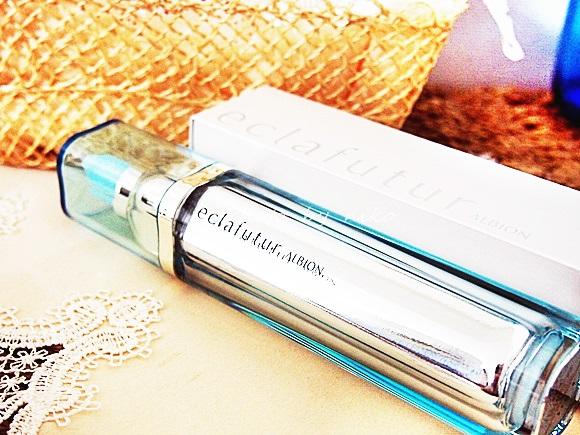 サンプルプレゼントあり!アルビオン エクラフチュール 美容液は活性酸素に強い