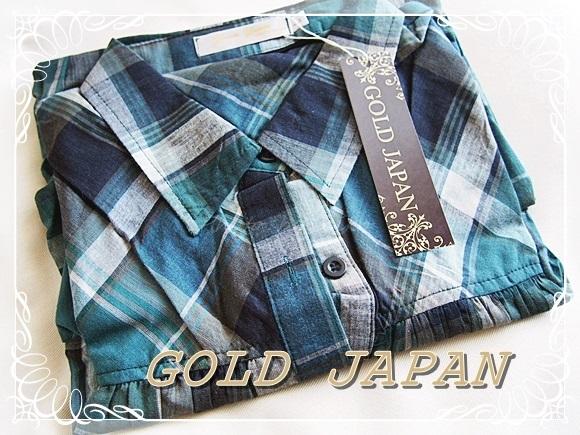 大きいレディースサイズ専門店 ゴールドジャパン goldjapan