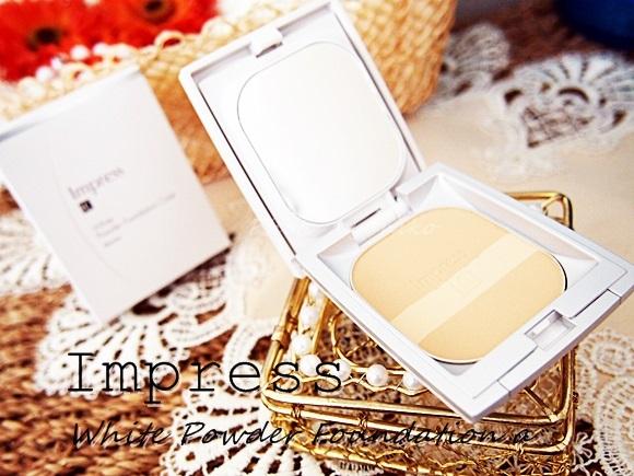 インプレスIC ホワイトパウダーファンデーションa impress-ic-white-powder-a