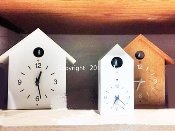 無印 鳩時計 おすすめ 人気