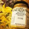 マヌカハニーの効果を感じやすいマヌカクリーミー蜂蜜(武州養蜂園)がおすすめ!ピロリ菌除去した話