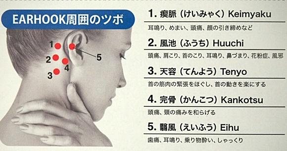 earhook