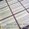 い草ラグ・カーペット・マットならコンパクトに畳めるウレタン入りい草ラグ(ベルメゾンデイズ)がオシャレ