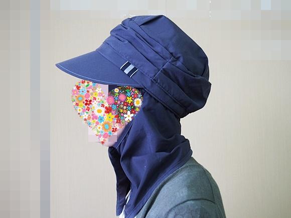 辺留メゾン 帽子