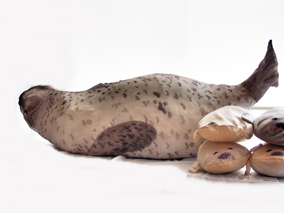 felissimo-azarashi-seal (14)