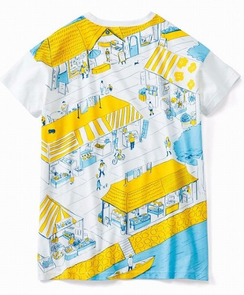 felissimo-Tshirt-road-hoiku (1)