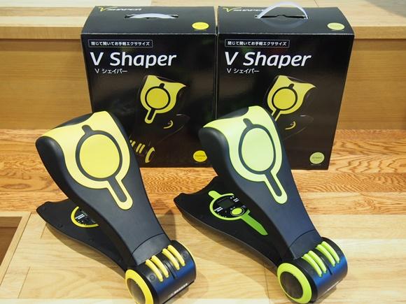 Vシェイパーの効果的な使い方!内転筋を刺激してウエスト引き締めや美脚も