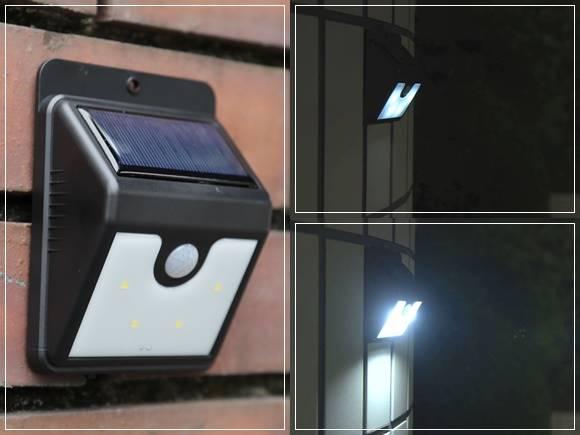 ミスターブライト 口コミ 明るさ 防犯ライト センサー