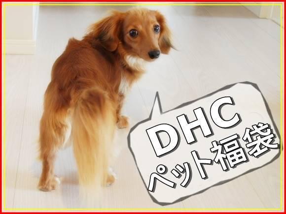 dhc ペット 福袋 2019