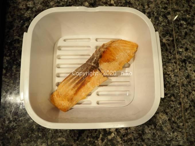 グルラボ 焼き魚